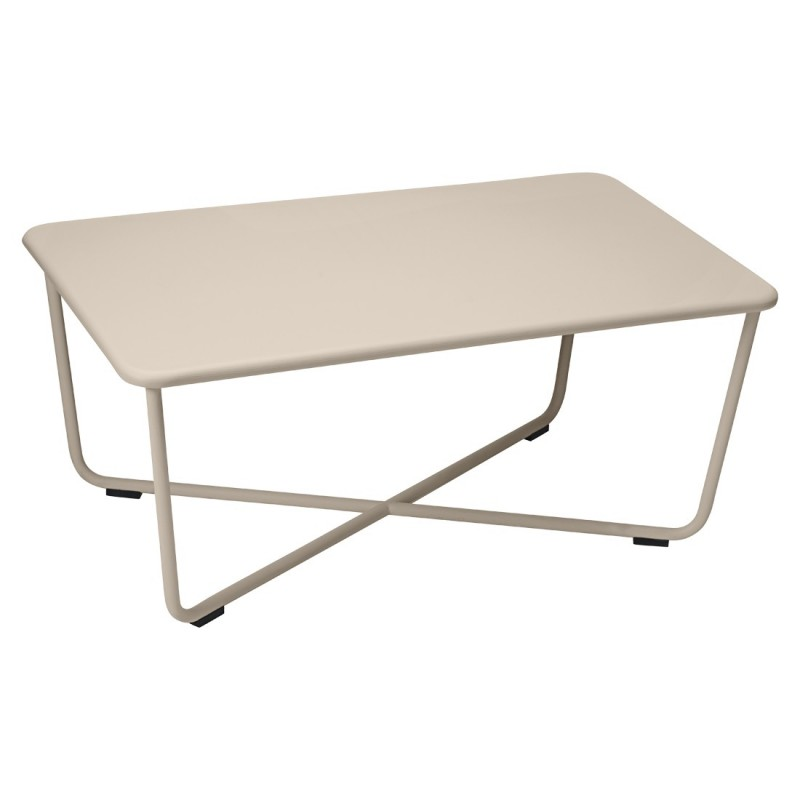 CROISETTE Table basse - FERMOB