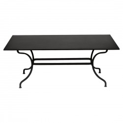 ROMANE Table rectangulaire 180x100 -FERMOB
