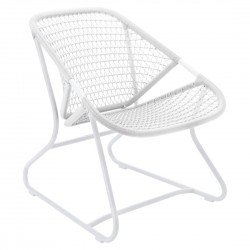 SIXTIES Fauteuil bas - FERMOB