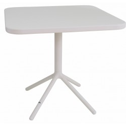 GRACE Table carré 80x80 - EMU