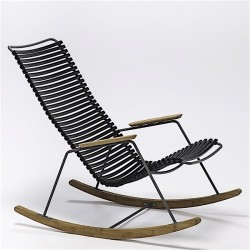 Rocking Chair Click HOUE