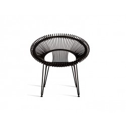 Fauteuil Lasy Chair Roy Vincent Sheppard