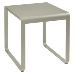 Table Bellevie  FERMOB muscade