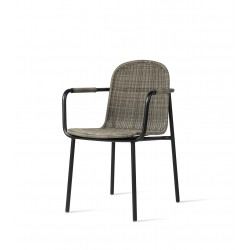 Fauteuil repas Wicked Vincent Sheppard