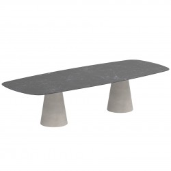Table rectangulaire CONIX - ROYAL BOTANIA