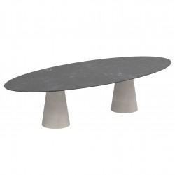 Table ovale CONIX - ROYAL BOTANIA