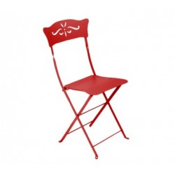 Lot de 2 Chaises BAGATELLE- FERMOB
