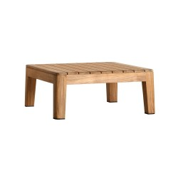Table basse 66x66 MOOD- TRIBU