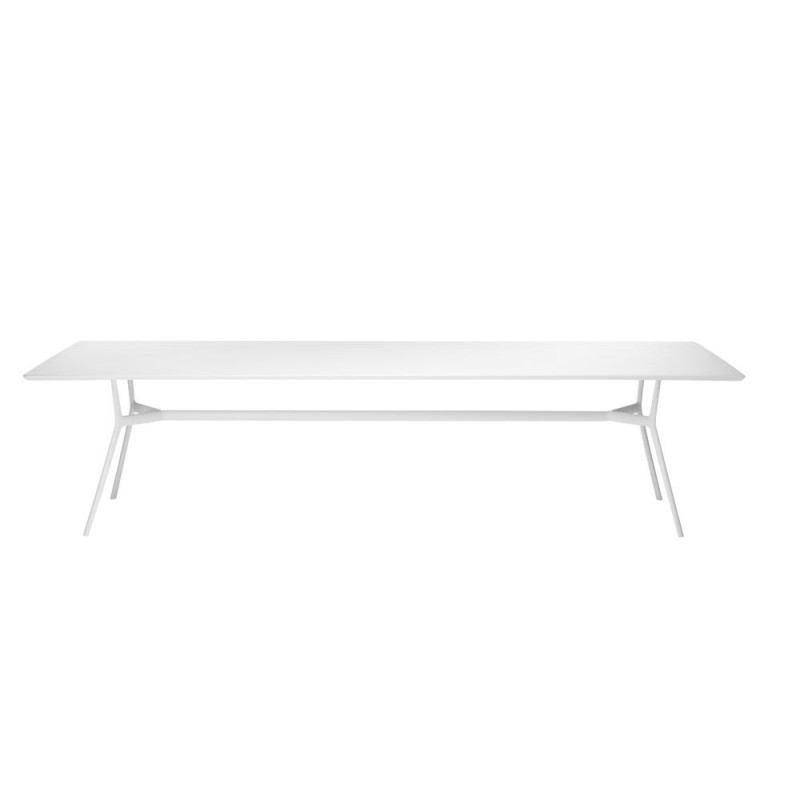 Table rectangulaire 210x98 BRANCH- TRIBU