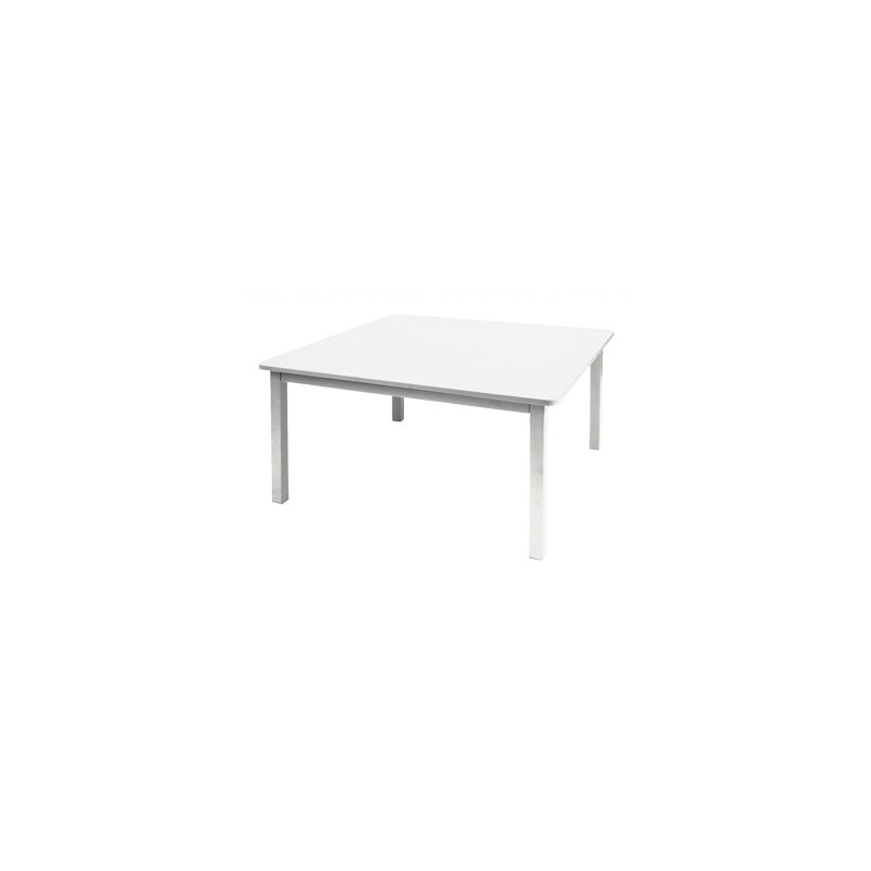 Table carrée 143x143 CRAFT- FERMOB