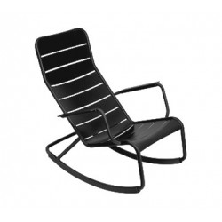 Rocking chair LUXEMBOURG- FERMOB