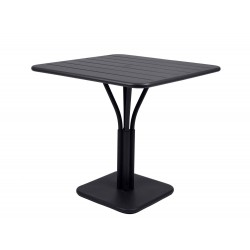 Table 80x80 LUXEMBOURG- FERMOB