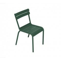 Chaise enfant LUXEMBOURG KID- FERMOB