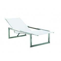 Chaise longue NINIX- ROYAL BOTANIA