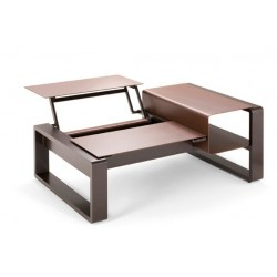 Table modulable DUO KAMA