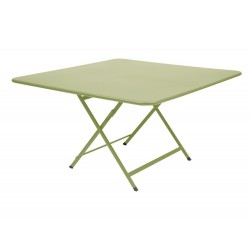 CARACTERE Table pliante - FERMOB